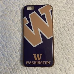 Accessories - iPhone 6 UW Case